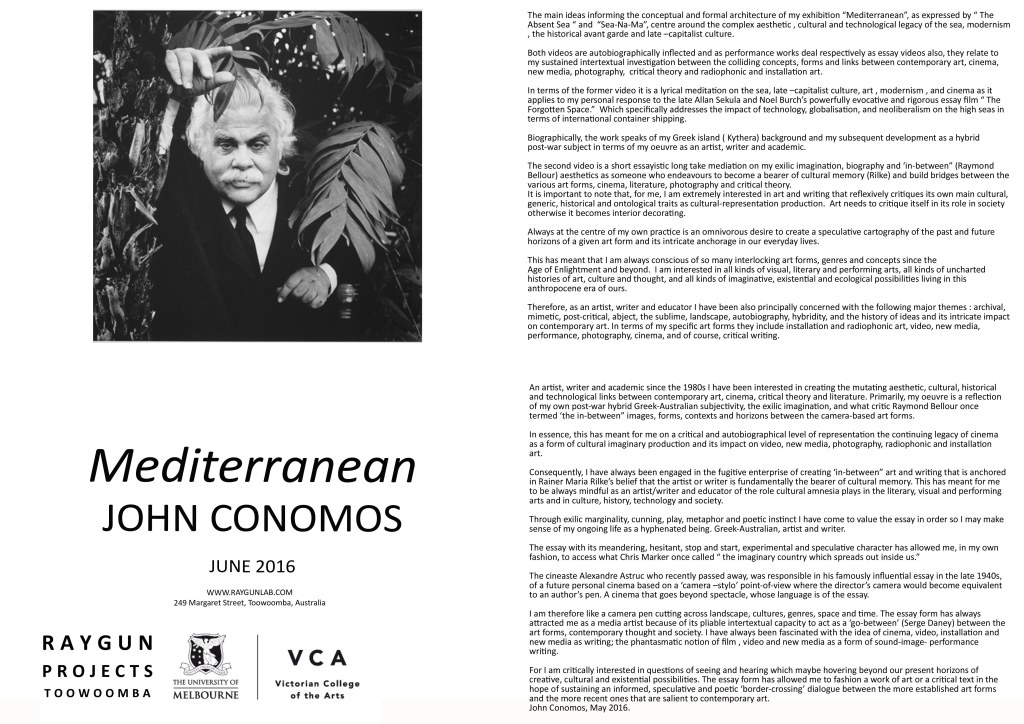 John Conomos catalogue (sm)