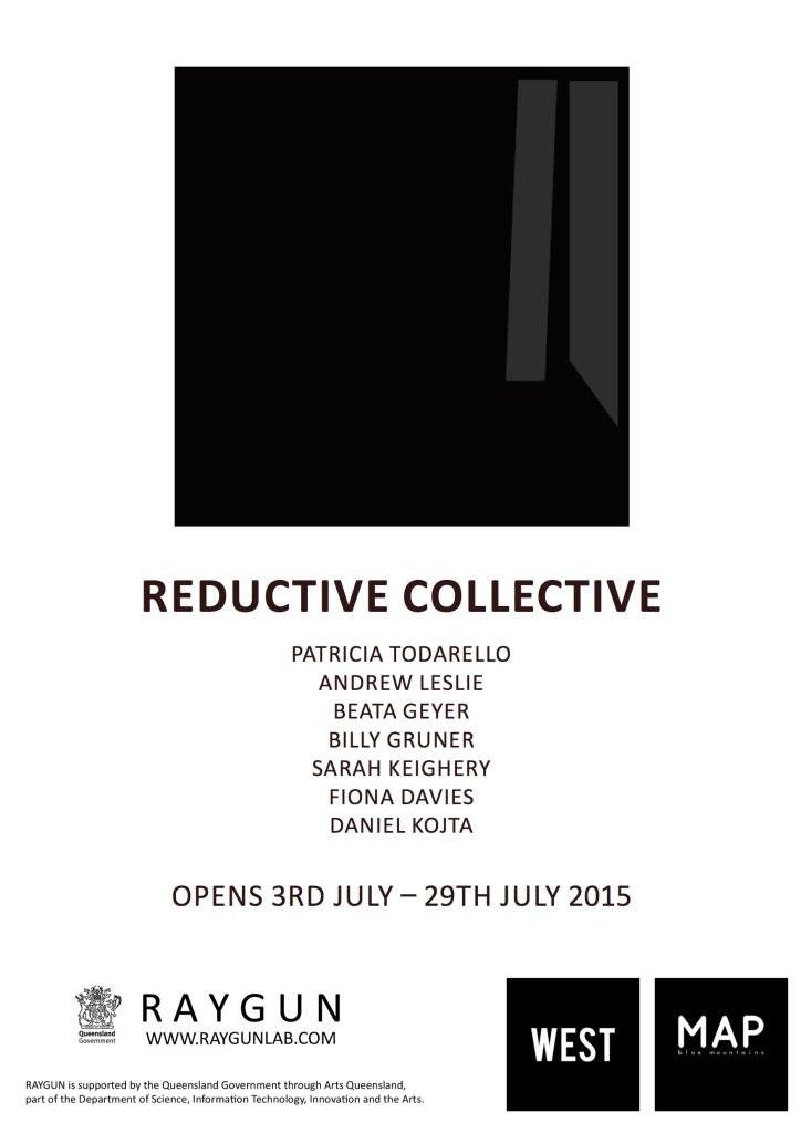 Reductive Collective Poster Final Final