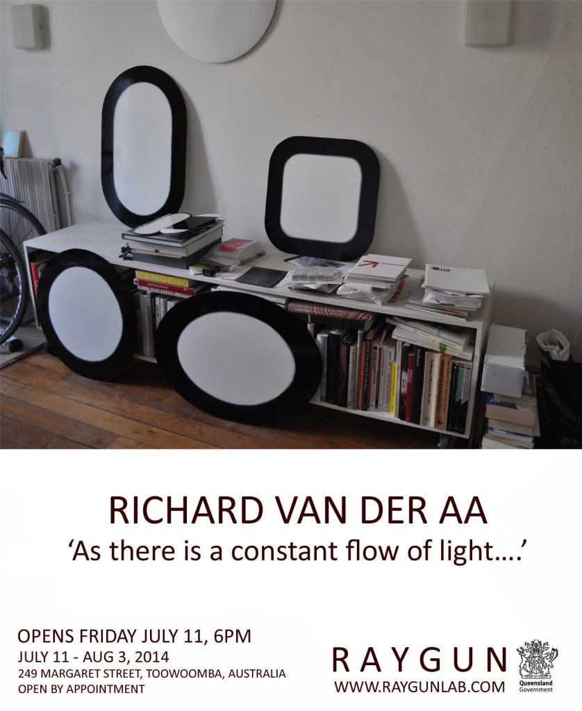 RICHARD VAN DER AA Poster UPDATED.web