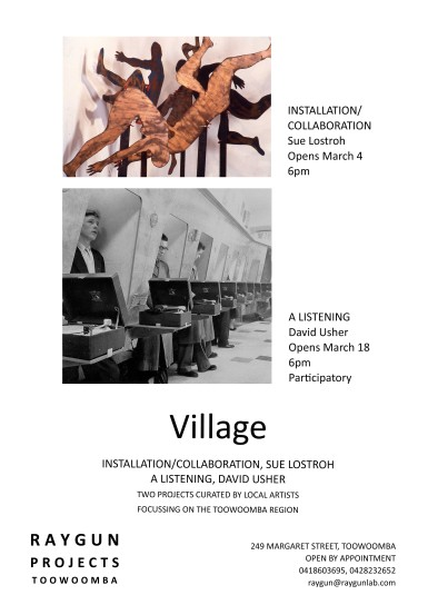 VillageMarch