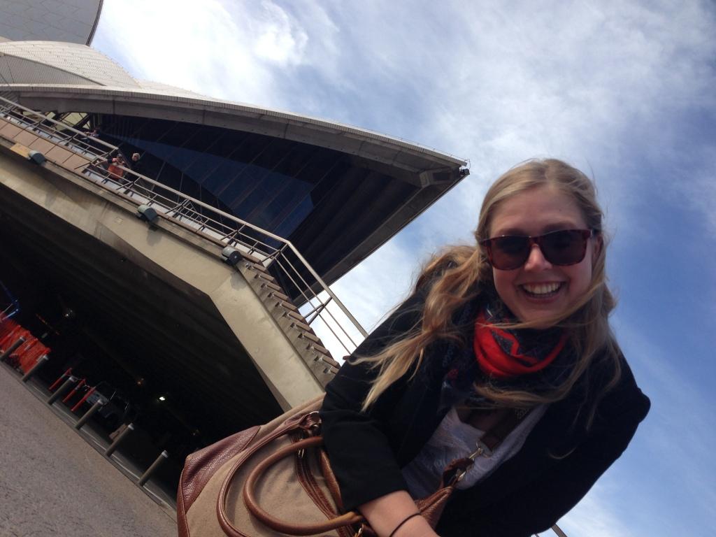 Devon in Sydney 10