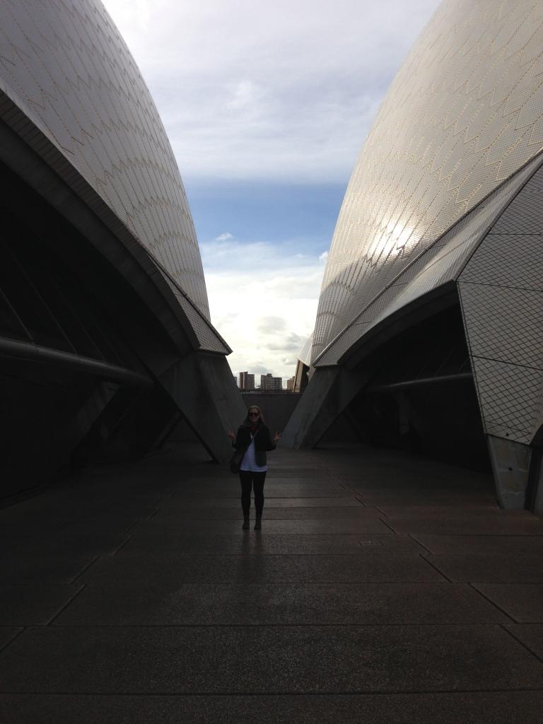 Devon in Sydney 8