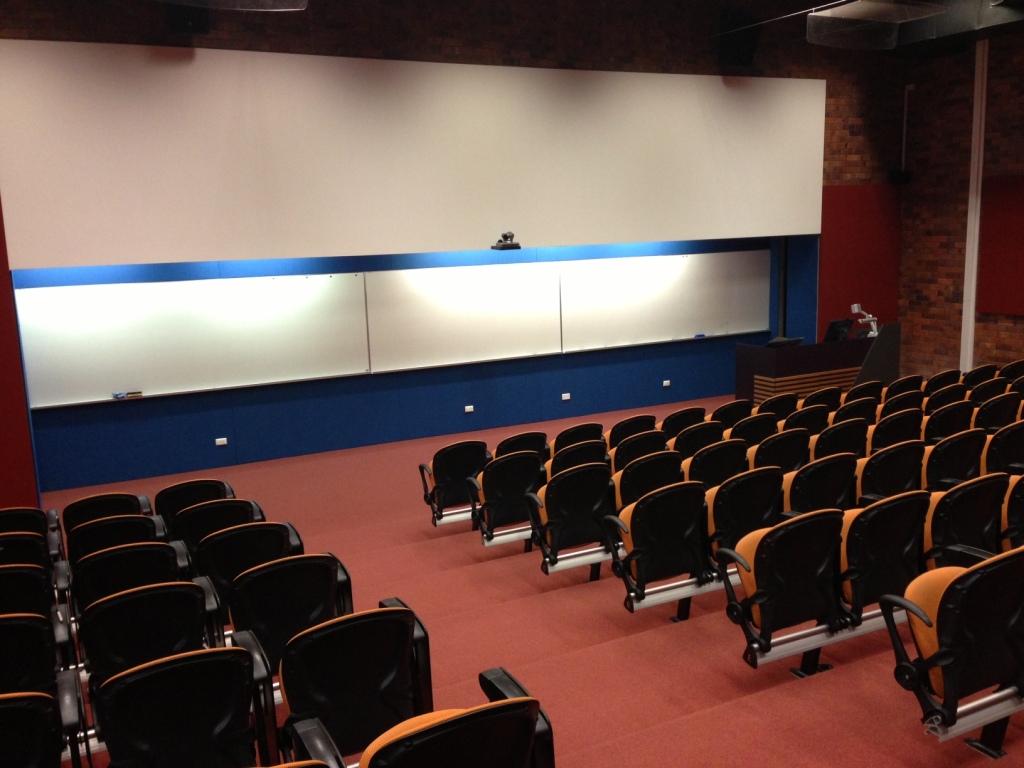 Creative summit Auditorium 1