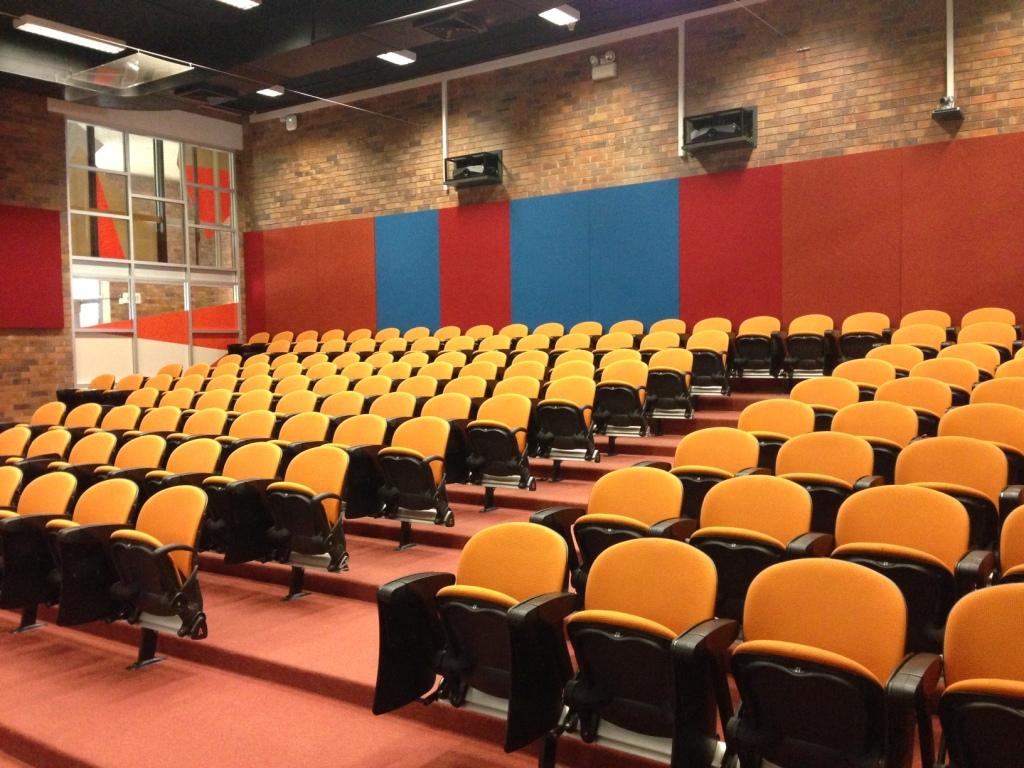 Creative summit Auditorium 2