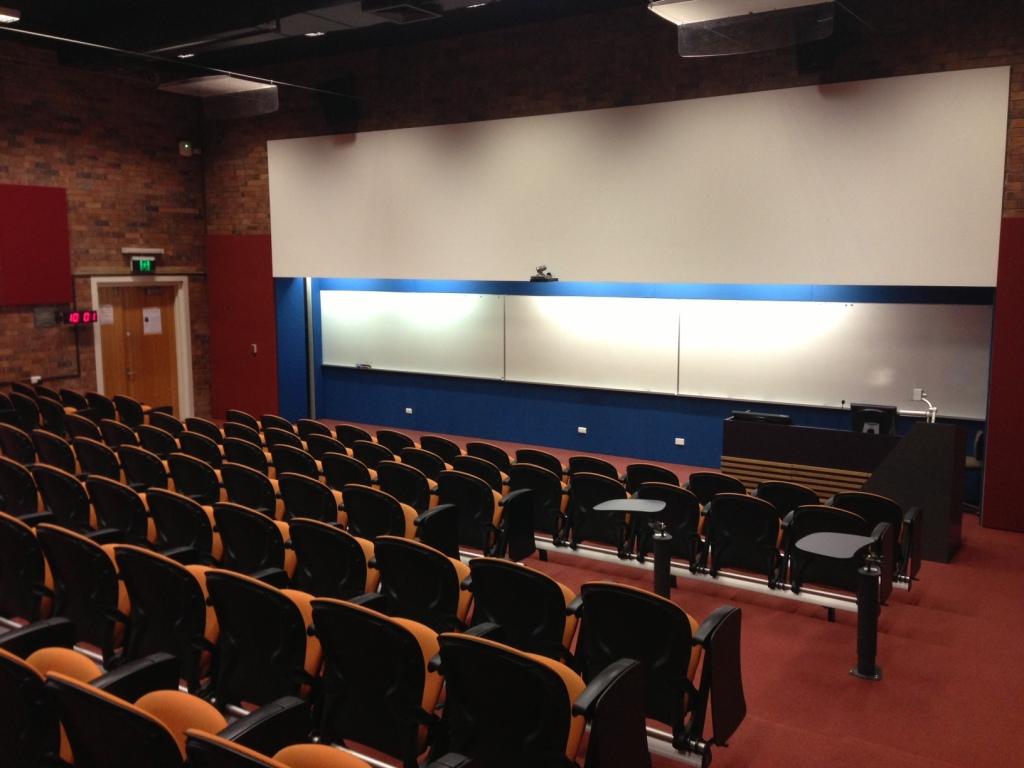 Creative Summit Auditorium