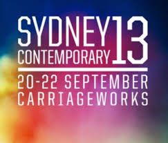 Sydney contemporary