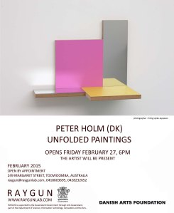 Peter Holm poster(SM)