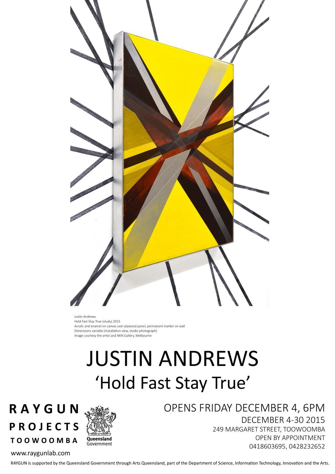 Justin Andrews Poster2