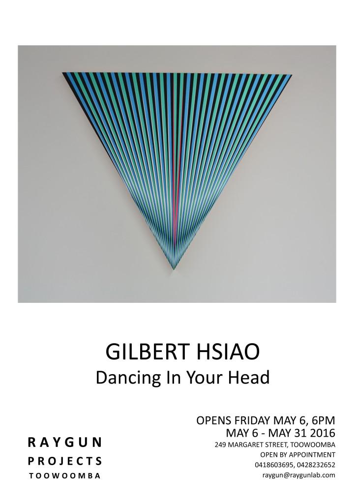 Gilbert Poster